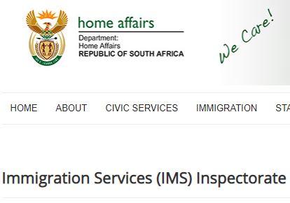 Report Illegal Immigrants